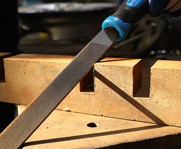 Professional File-Manufacturing Plant Shuangjian Tools